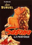 Постер к фильму «Сусанна»