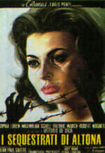 Постер к фильму «Затворники Альтоны»