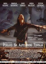 Постер к фильму «Вид с Эйфелевой башни»