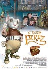 Постер к фильму «Приключения мышонка Переса»