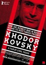 Постер к фильму «Ходорковский»