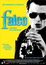 Постер к фильму «Фалько - Черт возьми, мы все еще живы!»