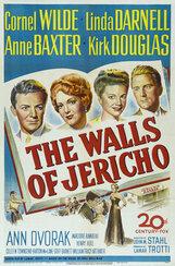 Постер к фильму «Стены Джерико»