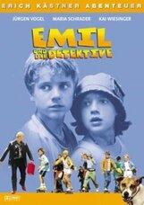 Постер к фильму «Эмиль и детективы»