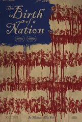 Постер к фильму «Рождение нации»