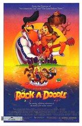 Постер к фильму «Рок ку-ка-ре-ку»