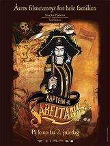 Постер к фильму «Капитан Саблезуб»
