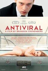 Постер к фильму «Антивирусный»