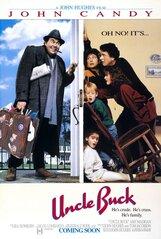 Постер к фильму «Дядюшка Бак»