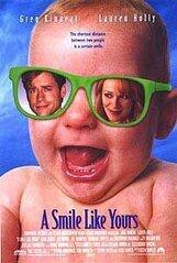 Постер к фильму «Улыбка, как у тебя»