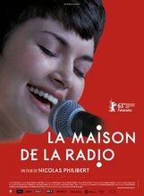 Постер к фильму «Дом радио»