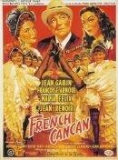 Постер к фильму «Френч-канкан»