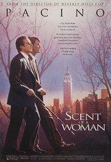Постер к фильму «Запах женщины»