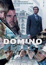 Постер к фильму «Эффект домино»