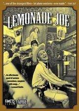Постер к фильму «Лимонадный Джо»