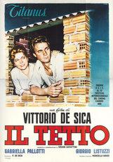 Постер к фильму «Крыша»