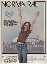 Постер к фильму «Норма Рэй»