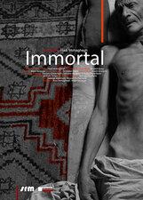Постер к фильму «Бессмертный»