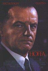 Постер к фильму «Хоффа»