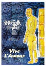 Постер к фильму «Да здравствует любовь!»