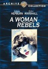 Постер к фильму «Женщина восстает»