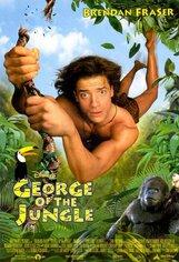 Постер к фильму «Джордж из джунглей»