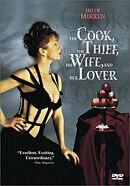 Постер к фильму «Повар, вор, его жена и её любовник»
