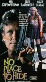 Постер к фильму «Негде спрятаться»