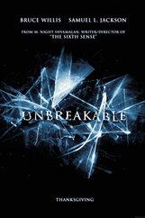 Постер к фильму «Неуязвимый»