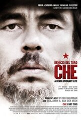 Постер к фильму «Че (Часть вторая)»