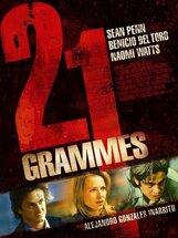 Постер к фильму «21 грамм»