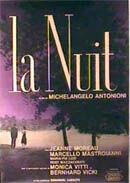 Постер к фильму «Ночь»