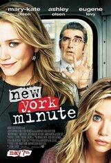 Постер к фильму «Мгновения Нью-Йорка»