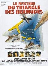 Постер к фильму «Тайна Бермудского треугольника»