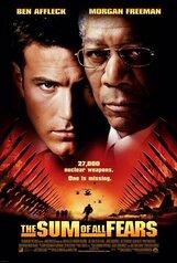 Постер к фильму «Цена страха»