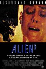 Постер к фильму «Чужой 3»