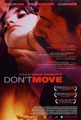 Постер к фильму «Не уходи»