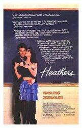 Постер к фильму «Смертельное влечение»