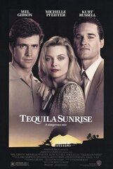Постер к фильму «Пьяный рассвет»
