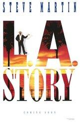 Постер к фильму «Лос-Анджелесская история»