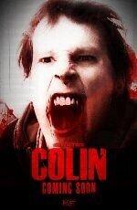 Постер к фильму «Колин»