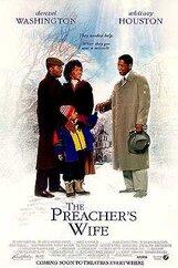 Постер к фильму «Жена священника»