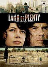 Постер к фильму «Земля изобилия»