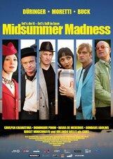 Постер к фильму «Летнее безумие»