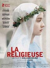 Постер к фильму «Монахиня»