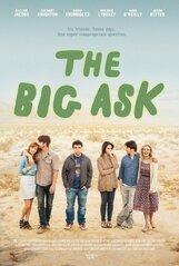 Постер к фильму «The Big Ask»