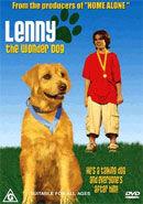 Постер к фильму «Ленни - чудо собака!»