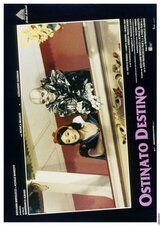 Постер к фильму «Судьба Остинато»