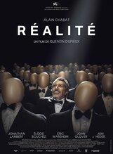 Постер к фильму «Реальность»