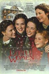Постер к фильму «Маленькие женщины»